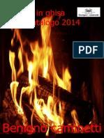 Focolari Deco Catalogo 2014