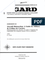 Aircraft Dis-Insection (Fumigation) Manual