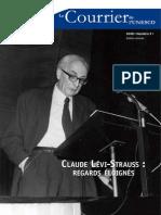 Claude Lévi-Strauss, Regards Éloignés
