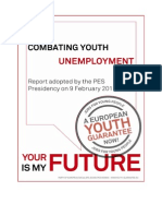 Combating Youth Unemployment