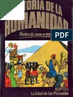 03 - Egipto 01 - La Edad de Las Piramides