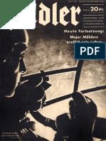 Der Adler - Jahrgang 1940 - Heft 22 - 29. Oktober 1940