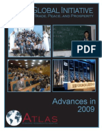 Advances in 2009