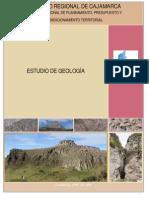 geologia cajmarca
