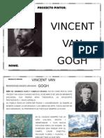 Proxecto Van Gogh (2)