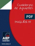 Inglés III - Com109