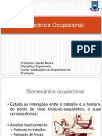 biomecnica ocupacional