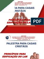 Palestra Familia2