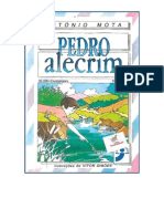 Conto Antonio Mota Pedro Alecrim