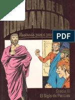 11 - Grecia 03 - El Siglo de Pericles