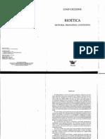 Bioetica - Lino Ciconne