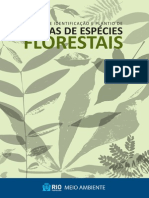 Manual Mudas Florestais