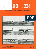 Luftfahrt Dokumente LD21