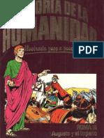 15 - Roma 03 - Augusto y El Imperio