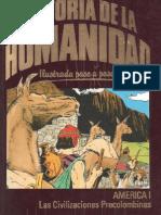 33 - America 01 - Las Civilizaciones Precolombinas