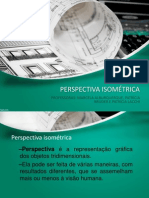Perspectiva Isometrica