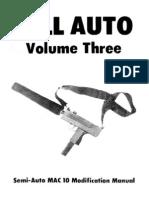 7CBCE Full Auto Vol 3 MAC-10 Single Pages