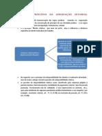 Godinho-Principio Da Adequação Setorial Negociada