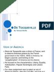 de tocqueville