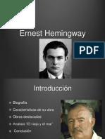 PPT Hemingway