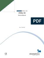 Service Manual Otoflex100