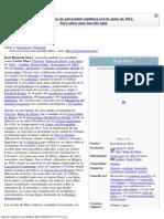 Karl Marx - Wikipedia, La Enciclopedia Libre