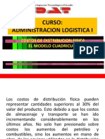 SEMANA COSTOS DE DISTRIBUCION FISICA.pptx