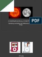 Comparison & Contrast Presentation
