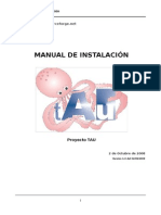 Manual Instalacion TAUv1.15