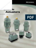 Actuator MAR 90 5 Rcs_catalog_6_09