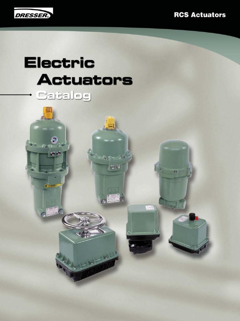 Actuator MAR Rcscatalog Relay Switch - Rcs sure 100 wiring diagram