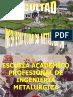Ingenieria Metalurgica