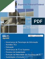 Governanca Em TI Lucio Melre