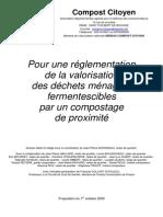 Reg Le Mentation 2009