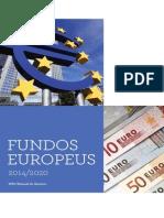 Fundos Europeus 2014-2020