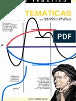 Ciencia - Atlas Tematico de Matematicas Analisis y Ejercicios