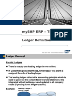 02 Ledger Definition