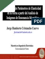 Propuesta Preliminar Jorge Cristancho