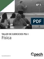 Taller FS PSU-I