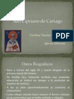 San Cipriano de Cartago