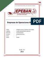 Trabajo Monografico Empresas de Operaciones Múltiples