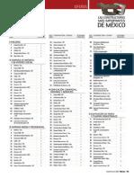Las 100 Constructoras Mas Importantes de Mexico