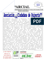 Imparcial Digital Nº 7  (15-11-2009)