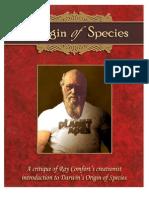 Darwigin of Species