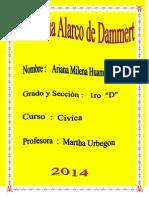 Comida Peruana Monografia