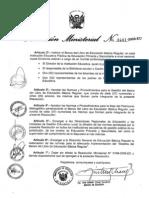 Normas y Procedimientos Para La Gestión Del Banco de Libros en Ebr