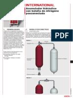 Sp3553 Hydrospeicher Nachschaltung Katalogversion Lq