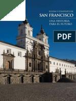 Iglesia San Francsico INPC