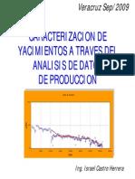 CD Datos de Producción Veracruz