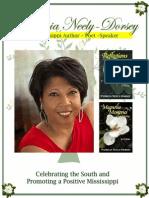 Patrica Neely Dorsey 2014 Media Kit